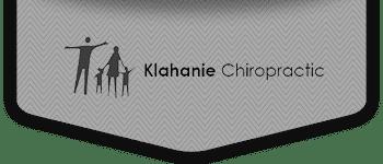 Chiropractic Sammamish WA James Klahanie Chiropractic